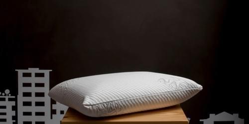 Visco Nature - Foam Pillow