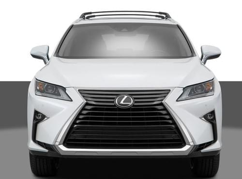 Lexus RX 200t/300/450h Cross Bars
