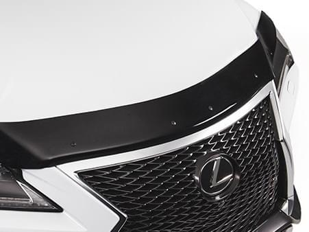 Lexus RX 200t/300/350/450h Front Hood Protector  (RHD)