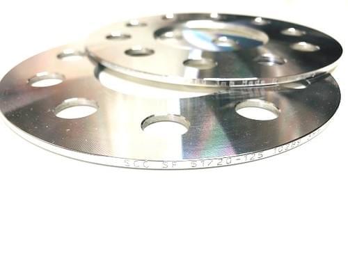 アルファロメオ ジュリア 3mm ホイールスペーサー セット