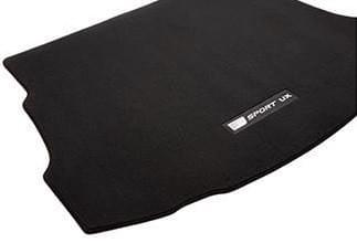 Lexus UX F SPORT Carpet Trunk Mat