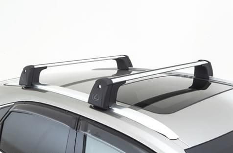 Lexus RX 200t/300/450h Roof Rack Kit