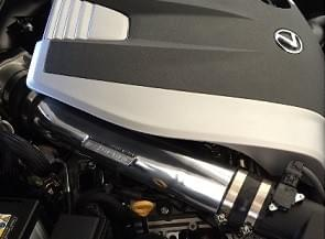 Lexus RC/GS/IS F-Sport Air Intake System