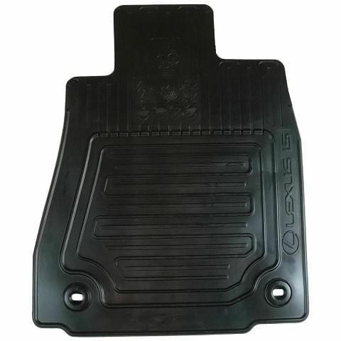 Lexus IS Rubber Floor Mats (RHD)