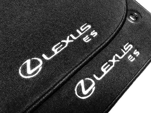 Lexus ES 300h Standard Floor Mats (RHD)