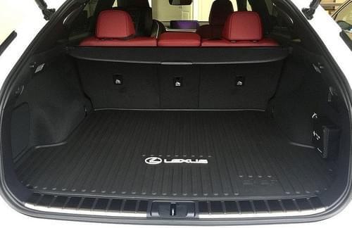 Lexus RX 200t/300/450h Rear Cargo Tray