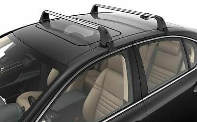 Lexus GS/GS-F Roof Rack Kit