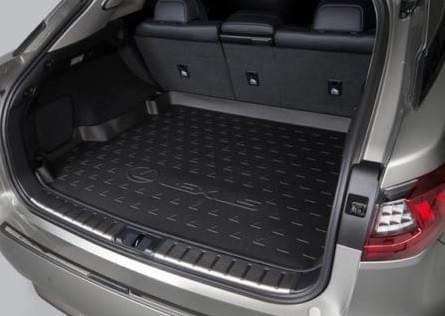 Lexus RX 200t/300/450h Boot Liner