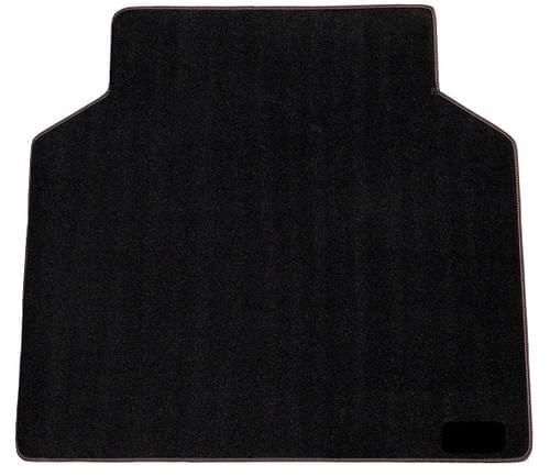 アルファロメオ GIULIA カーペット トランクマット