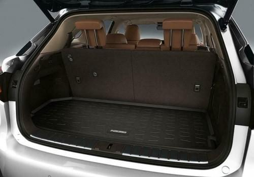 Lexus RX 450hL Trunk Liner