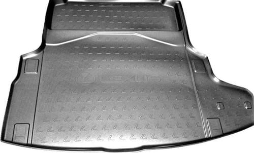 Lexus RC Boot Liner