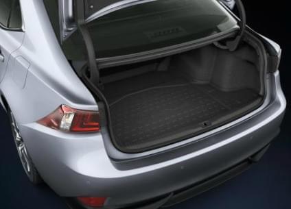 Lexus IS Boot Liner