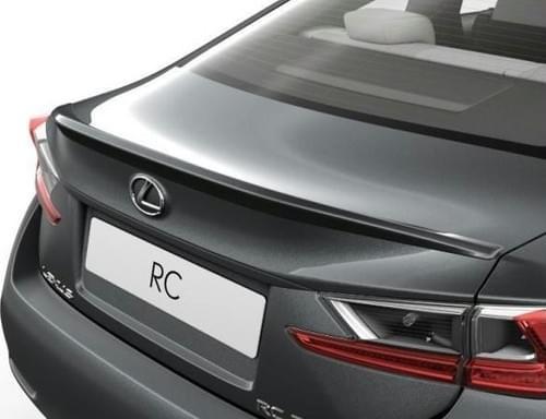Lexus RC Rear Spoiler