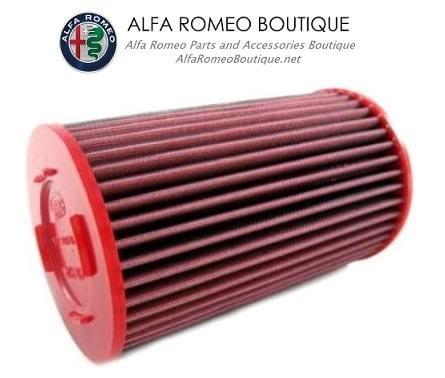 アルファロメオ ジュリエッタ BMC エアーフィルター