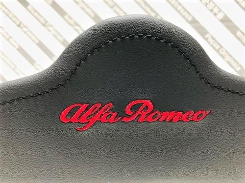 アルファロメオ 純正 インテリアコートハンガー