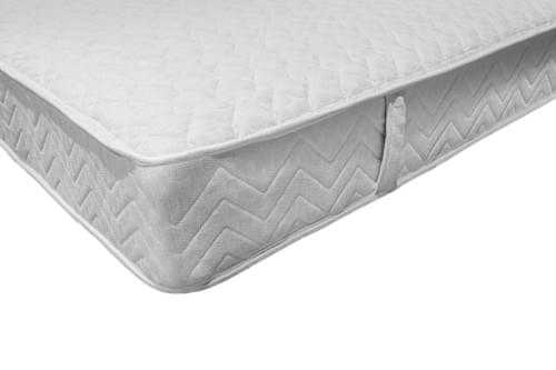 Compact Firm - Pocket Spring Mattress