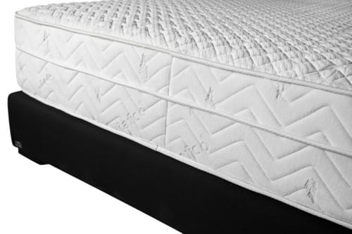 Luxury Firm - Hybrid Mattress