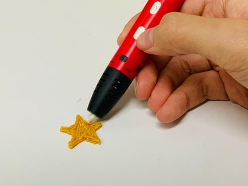 Gello Pen