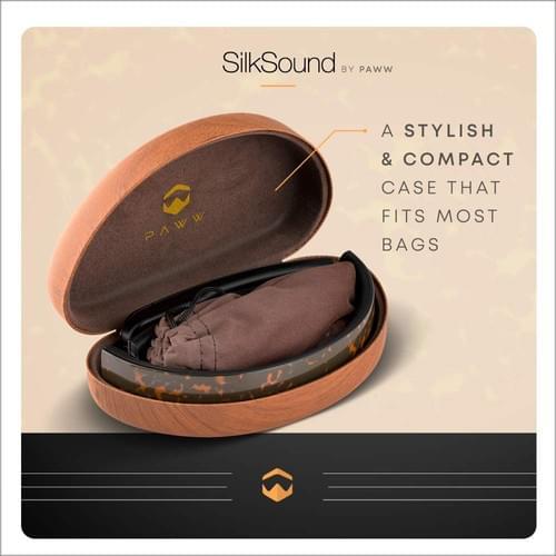 PAWW SilkSound