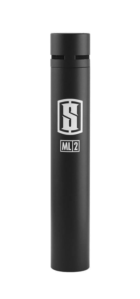 ML-2 Small Diaphragm VIRTUAL MICROPHONE SYSTEM