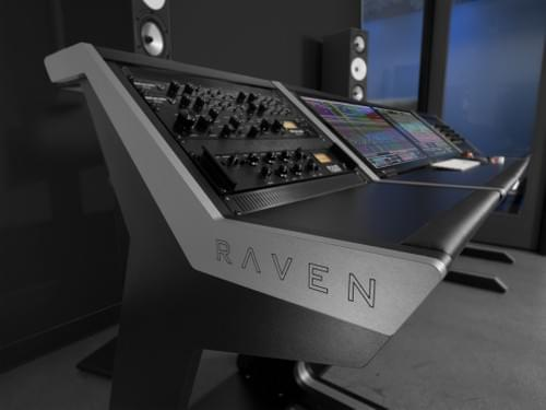 RAVEN Core Station (MTi2 Not Included)