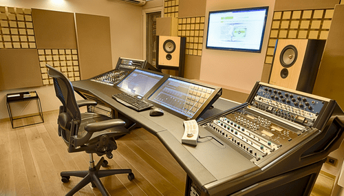 Slate Digital Raven MTi2 Multitouch Production Console (Desk Not Included)