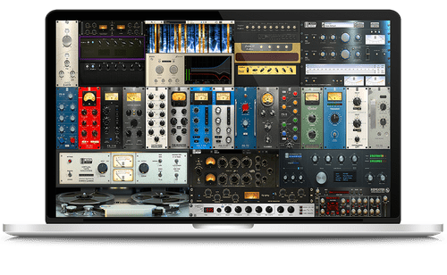 The Virtual Recording Studio (VRS)