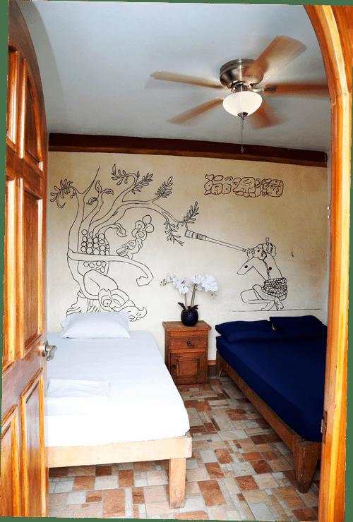 White Room - Cuarto Privado Blanco
