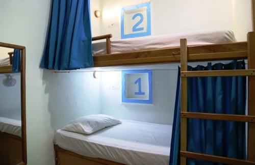 Blue Room - La Habitación Azul