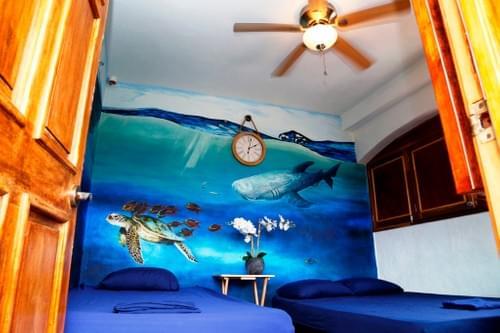 Ocean Room - La Habitación Privada Océano