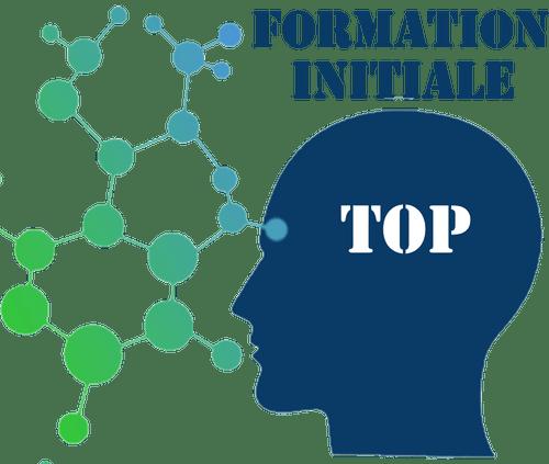 Acompte de réservation à la formation initiale TOP (FI-TOP)