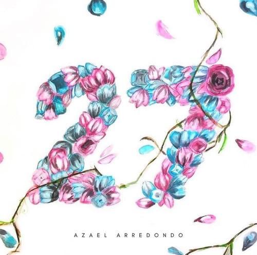 27 - Azael Arredono
