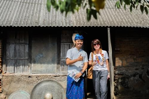 Paksebali Village Tour
