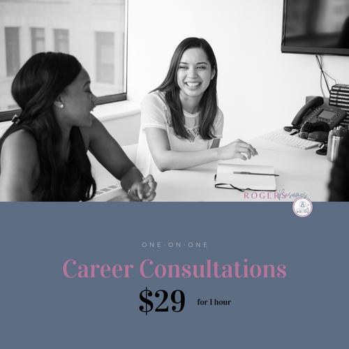 1-Hour Professional Consultation