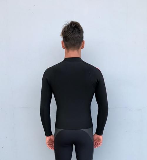 Black Dragon Jacket