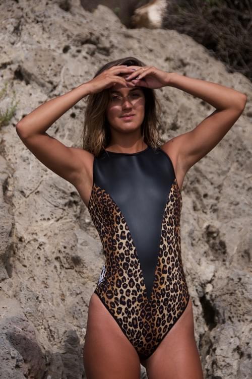 2m Cheetah cub -Razo