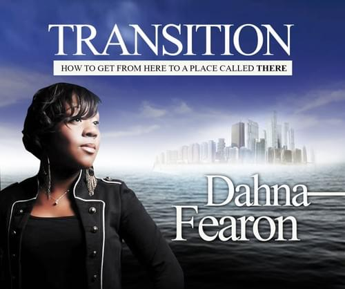 Transition- How To Get From Here To A Place Called There- Audio