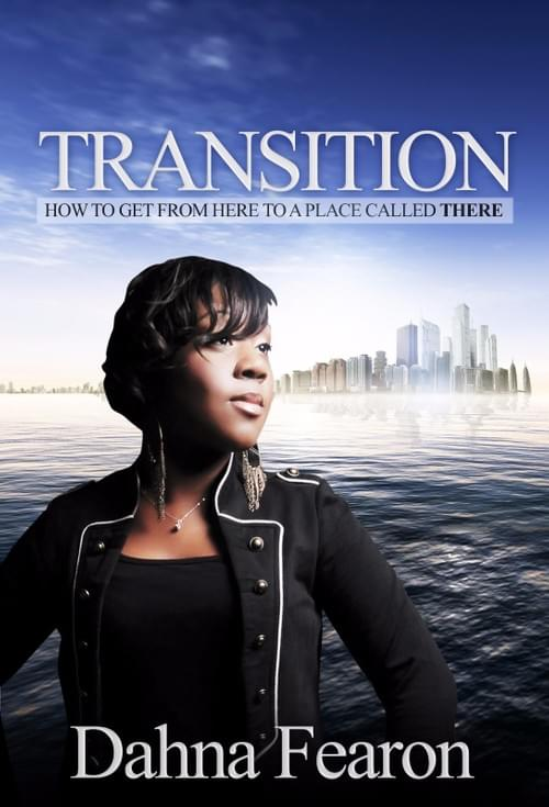 Transition- How To Get From Here To A Place Called There