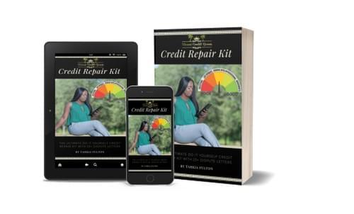 DIY Credit Repair Kit