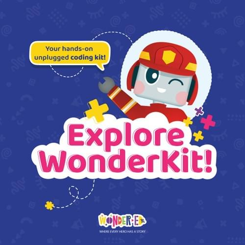 WonderKit