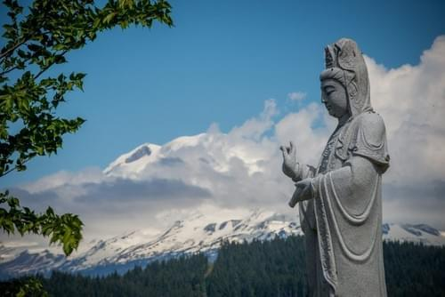 Modern Day Mastery Retreat at Trout Lake Abbey, WA - Aug 28-30, 2020