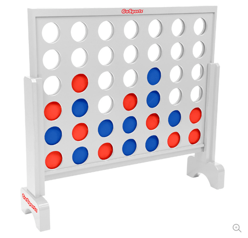 Oversized Connect 4