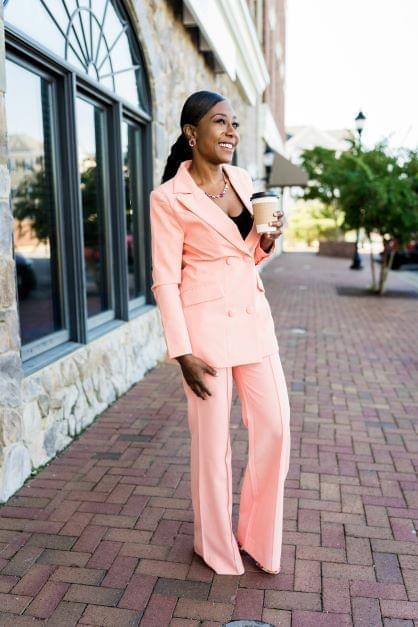 Empower Your Wardrobe