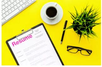 Resume Service Package