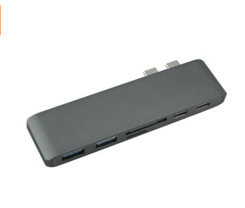 Thunderbolt 3 Extension pour MacBook Pro