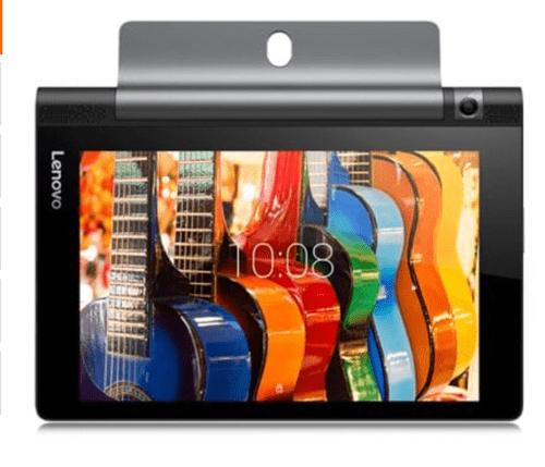 Lenovo Yoga Tab 3 X50F Tablet PC  -  NOIR