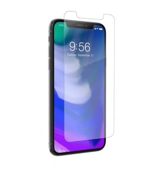 Film protecteur pour iPhone X