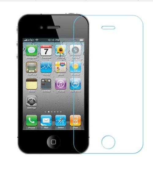 Film protecteur pour iPhone 4 / 4s
