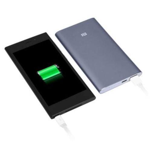 Baterie portable / 10000 mAh Type-C USB