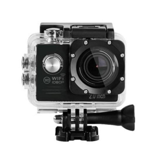 Caméra Waterproof 30M